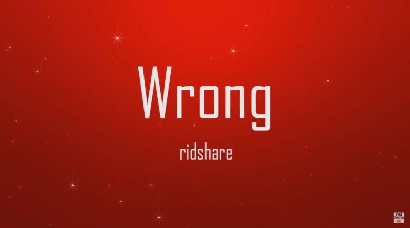 Wrong - Dan Henig
