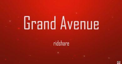 Grand Avenue - Text Me Records - Bobby Renz