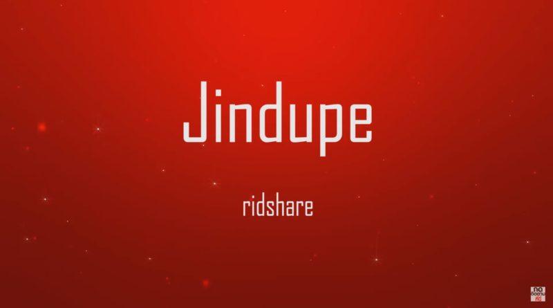 Jindupe - Lauren Duski