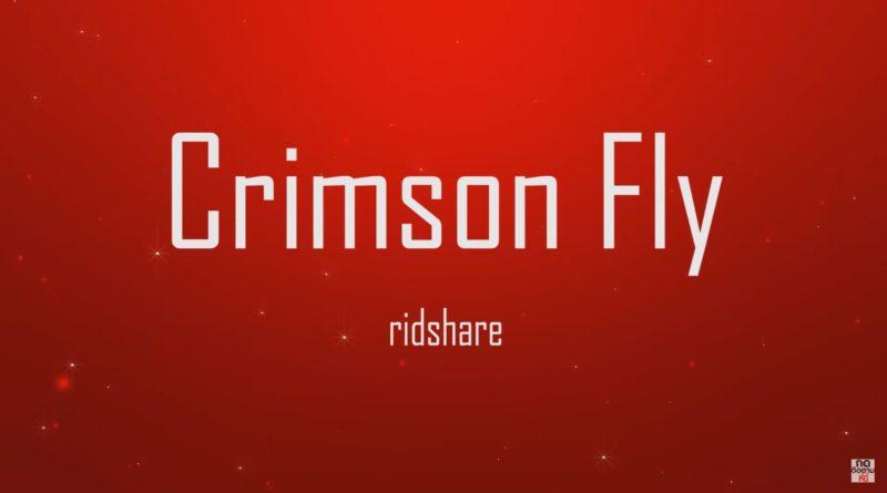 Crimson Fly - Huma-Huma
