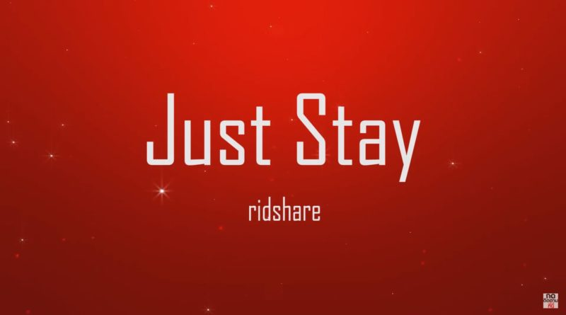Just Stay - Aakash Gandhi