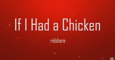 If I Had a Chicken - Kevin MacLeod