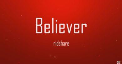 Believer - Silent Partner