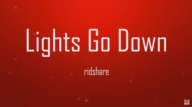 Lights Go Down - Dan Henig