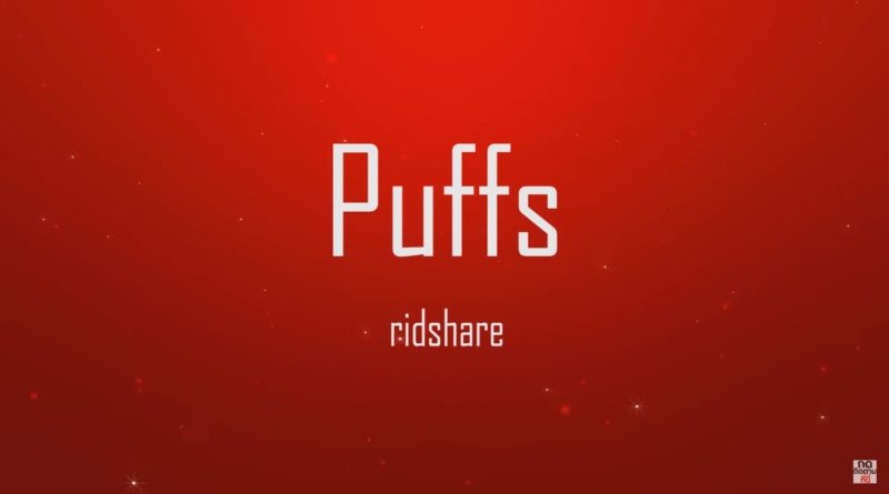 Puffs - Text Me Records Social Work