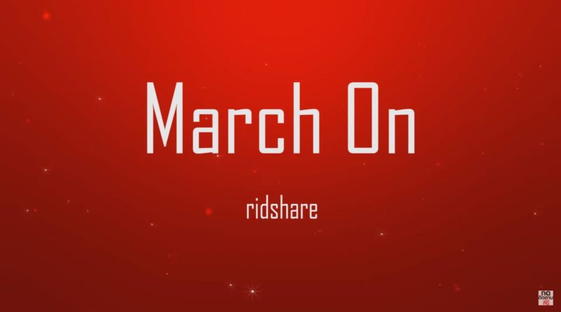 March On - Silent Partner