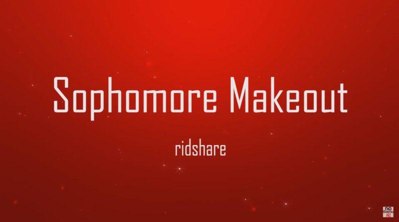 Sophomore Makeout - Silent Partner