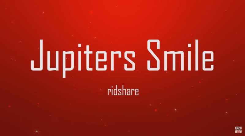 Jupiters Smile - The 126ers