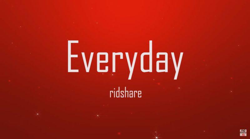 Everyday - Jason Farnham