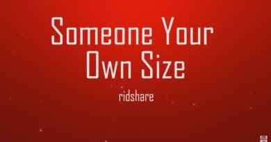 Someone Your Own Size - RW Smith
