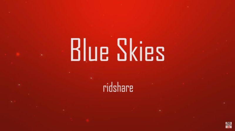 Blue Skies - Silent Partner