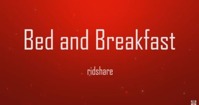 Bed and Breakfast - The 126ers