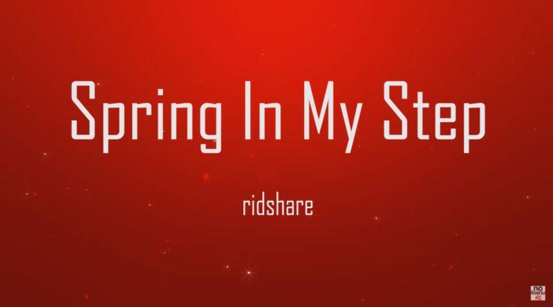 Spring In My Step - Silent Partner