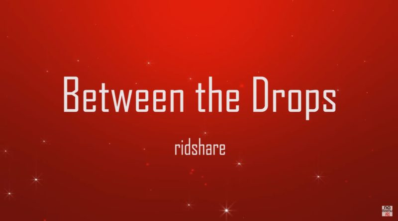 Between the Drops - The Whole Other