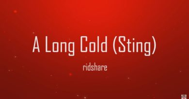 A Long Cold (Sting) - Riot