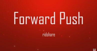 Forward Push - Verified Picasso