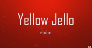 Yellow Jello - Audio Hertz