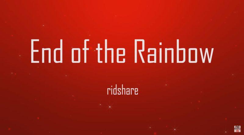 End of the Rainbow - Quincas Moreira