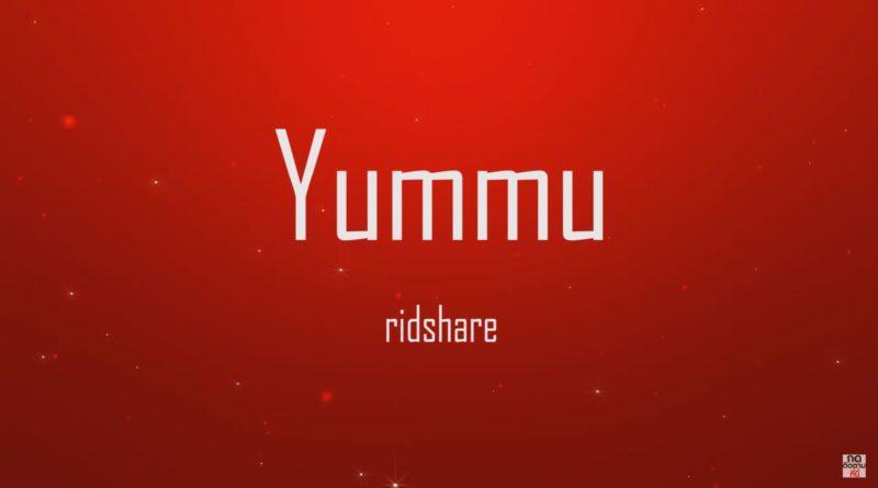 yummu - Text Me Records - Leviathe